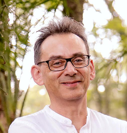 Jean Paul Metzger é professor do Instituto de Biologia (Departamento de Ecologia). Foto: Cecília Bastos/USP Imagem